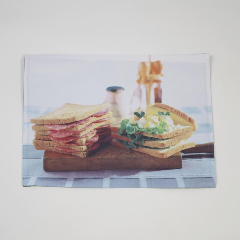 MANTEL INDIVIDUAL FOTO SANDWICH