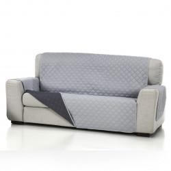 Funda sofa acolchada 3 plazas