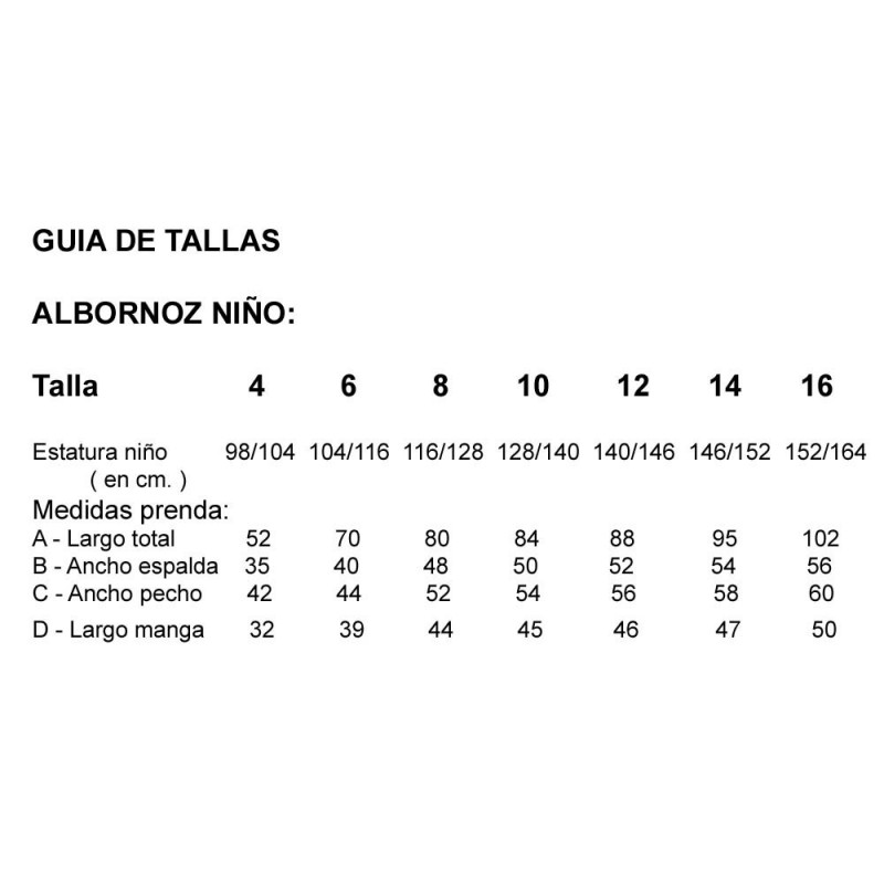 ALBORNOZ NIÑO COLORS AZULINA