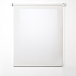 Enrollable tejido eco-screen blanco