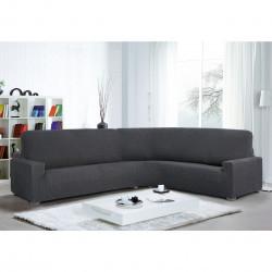 Funda sofa rinconera glamour