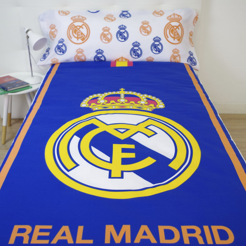 FUNDA NÓRDICA REAL MADRID 186004