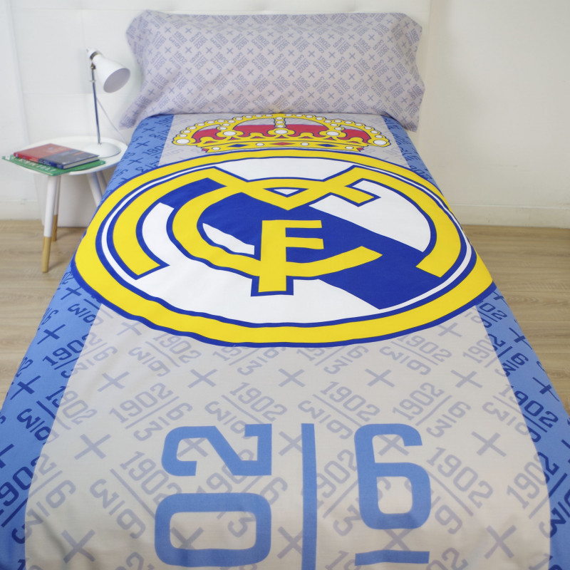 FUNDA NÓRDICA REAL MADRID 186001