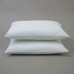 Relleno cojin 2 unidades - relleno suave y esponjoso que no se deforma - para combinar con cualquier funda de cojín