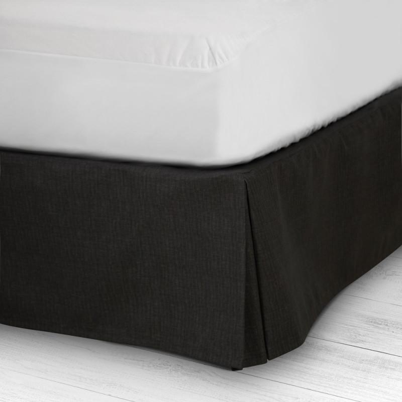 Cubre canapé dim negro 42