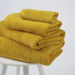 Toalla algodón 550 gr/m2 trigo 41