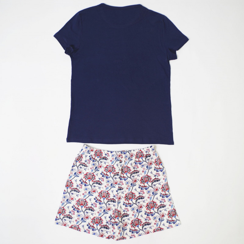 Pijama señora tirantes 20119062