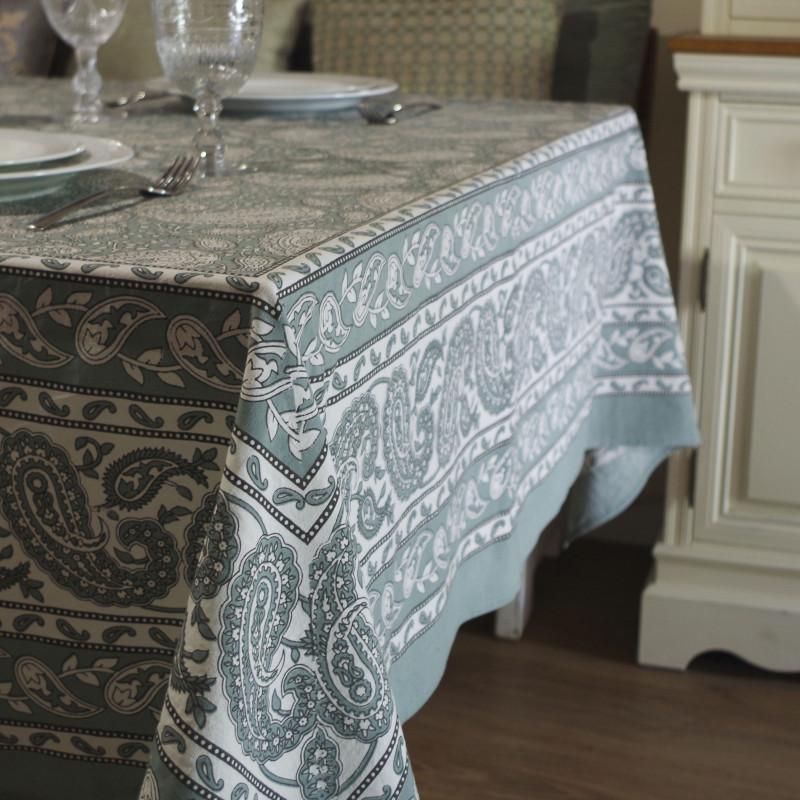 Foulard multiusos handmade cashemir verde2