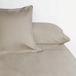 Juego de sábanas venus plus liso 180 hilos lino