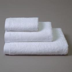 Toalla algodón 847 blanco