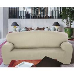 Funda sofa 2 plazas rustica pocket