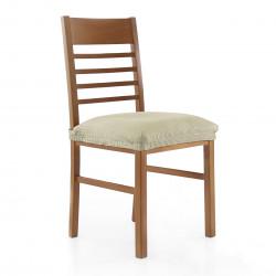 Funda silla elastica modelo rustica