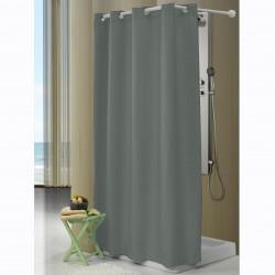 Cortina de baño 610 gris