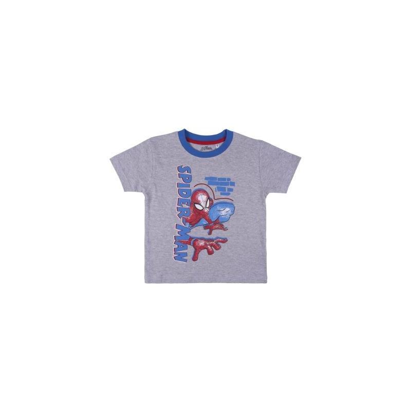 Pijama niño 2200-18 gris