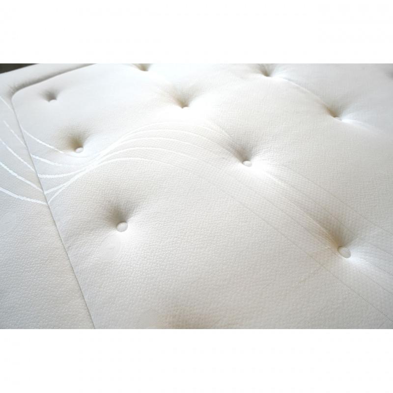Colchón doble cara muelles ensacados kendra 5