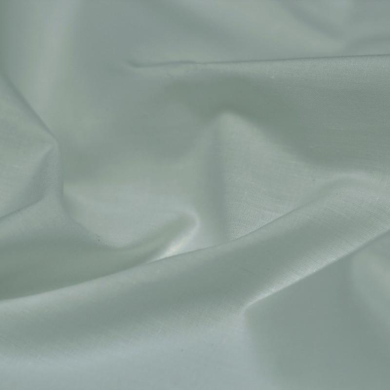 Funda almohada algodón acqua