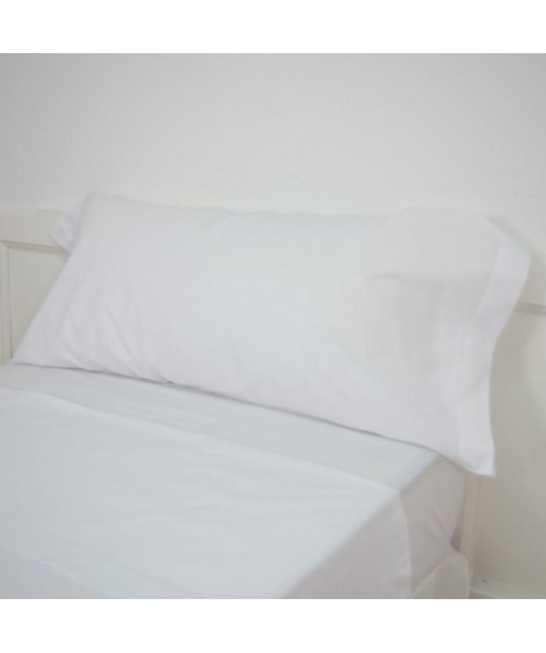Funda almohada 45 x110 cm diezxdiez - Funda almohada antiacaros carrefour ...