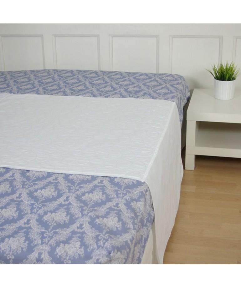 Empapador protector de cama 4 capas diezxdiez - Protector de cama ...
