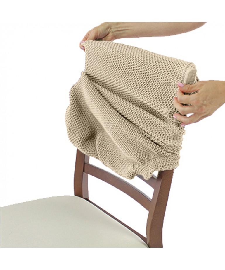 Fundas elasticas para sillas de comedor casa dise o - Fundas elasticas ...