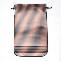 Bolsa de pan tejido farcell