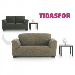 FUNDA SOFA 2 PLAZAS TIDASFOR IKEA
