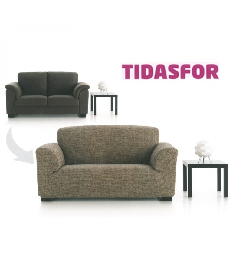 Funda sofa 2 3 plazas tidasfor ikea diezxdiez for Funda sofa dos plazas